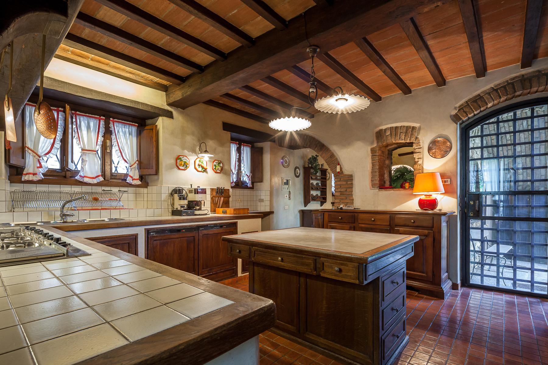 Meravigliosa proprietà storica a Bergamo - 8