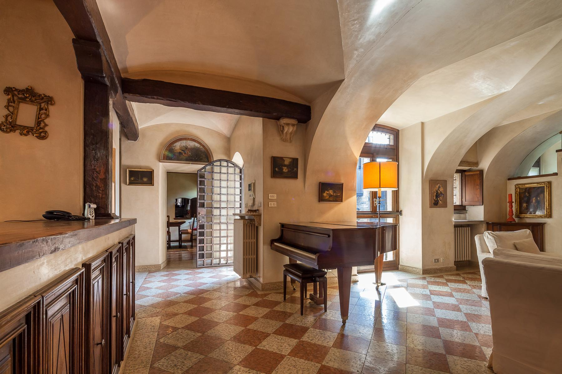 Meravigliosa proprietà storica a Bergamo - 5