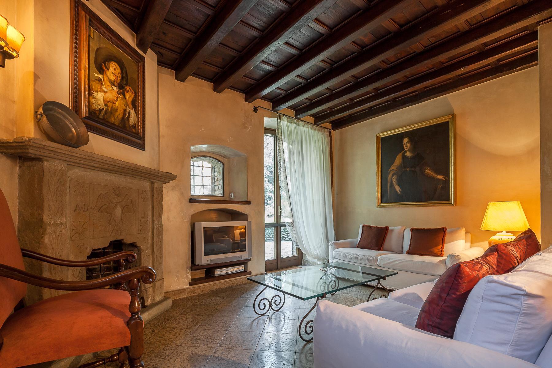 Meravigliosa proprietà storica a Bergamo - 6