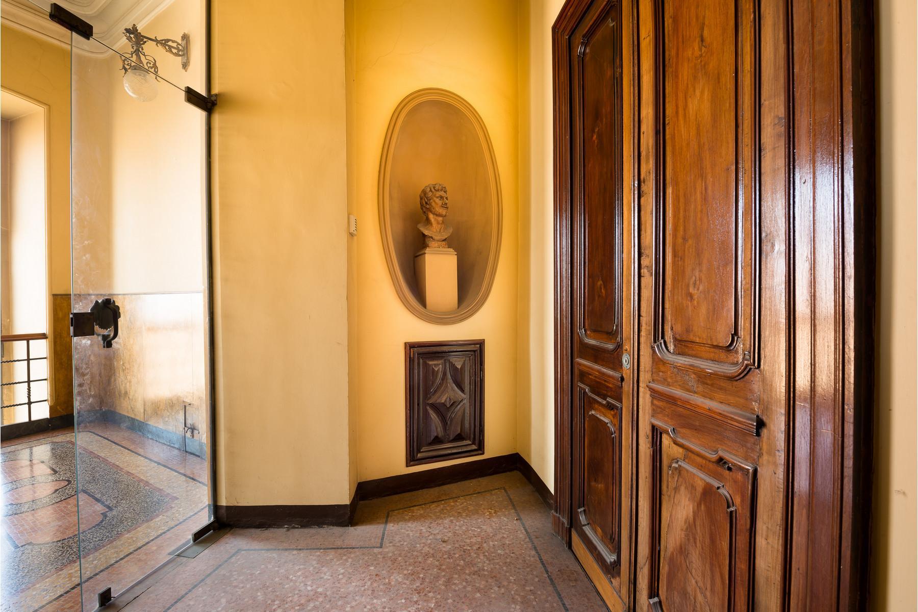 Prestigioso appartamento in villa nel cuore di Torino - 7