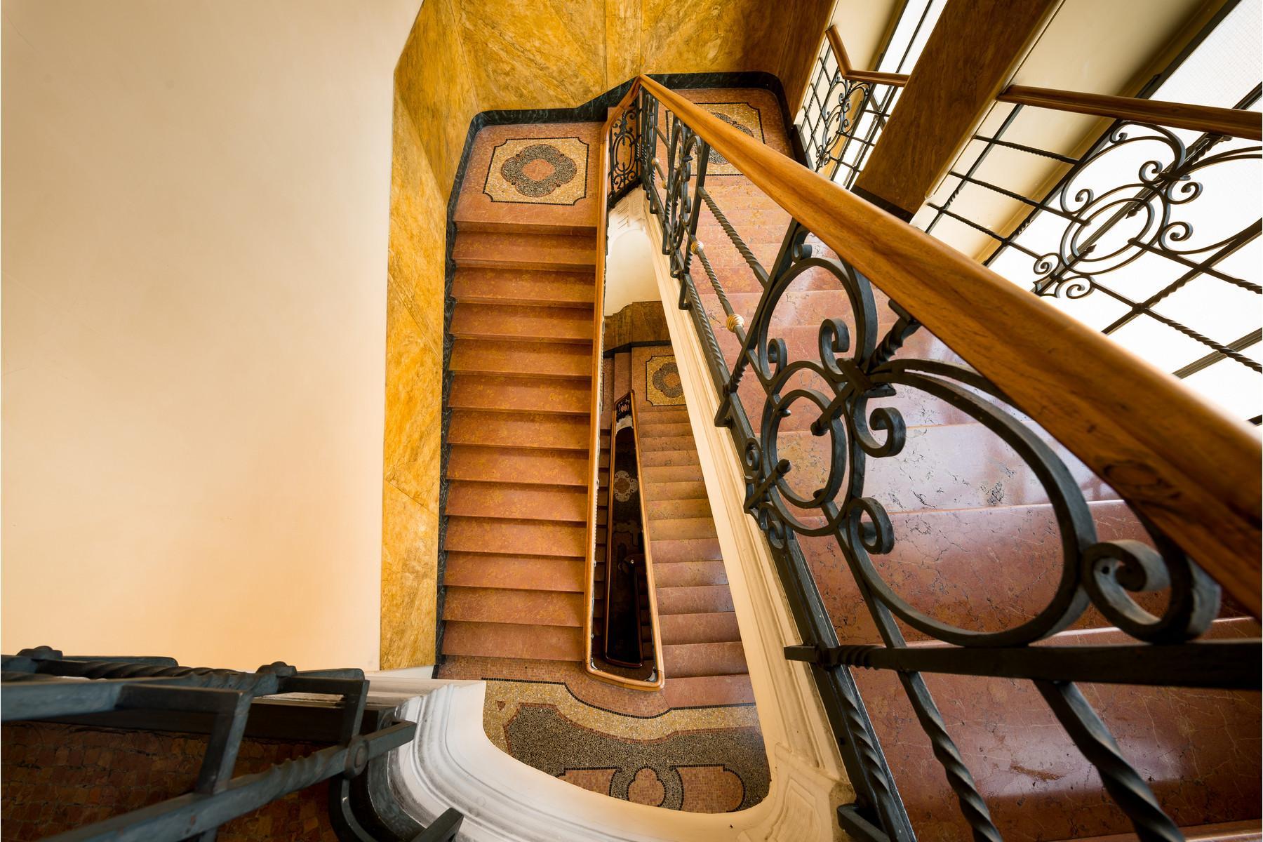 Prestigioso appartamento in villa nel cuore di Torino - 8