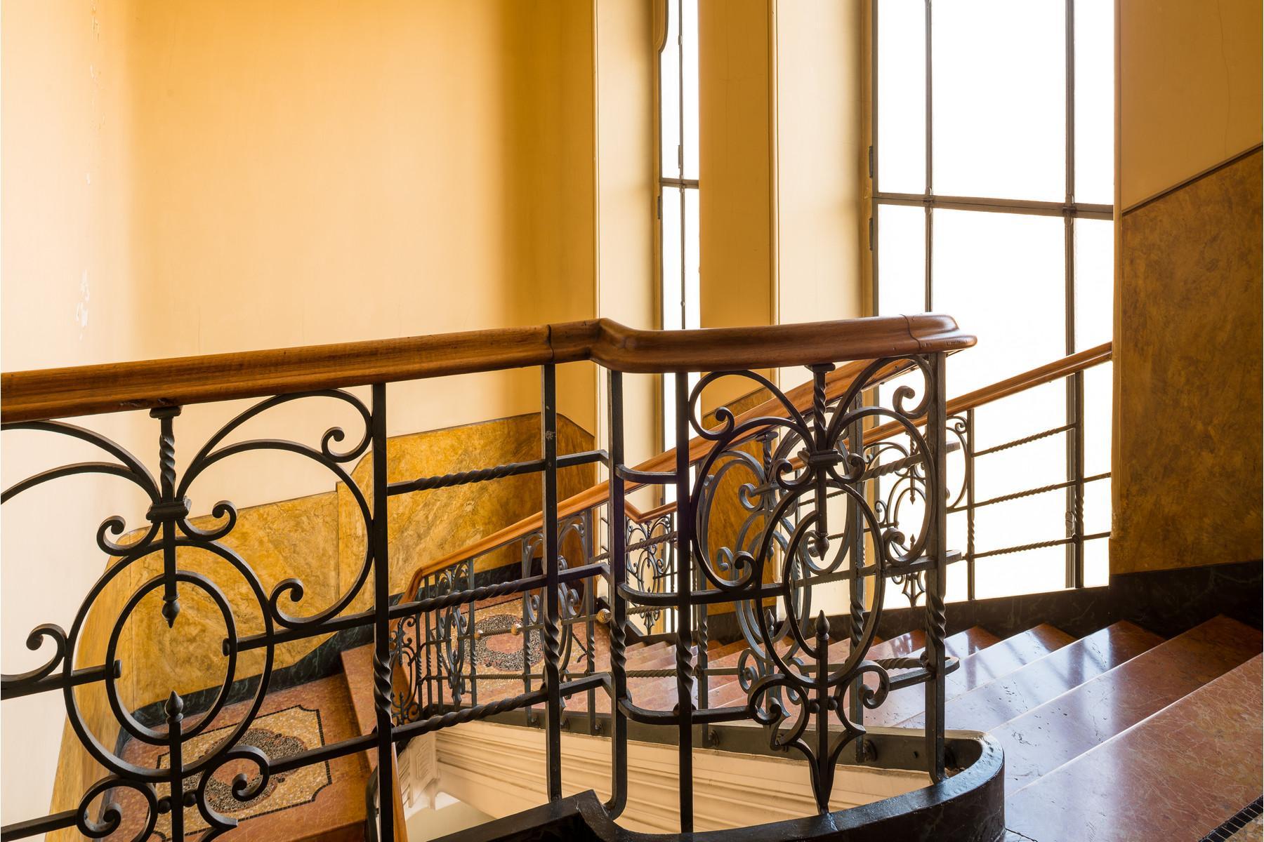 Prestigioso appartamento in villa nel cuore di Torino - 9