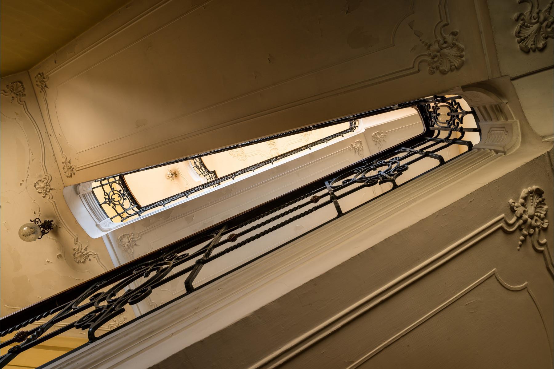 Prestigioso appartamento in villa nel cuore di Torino - 10