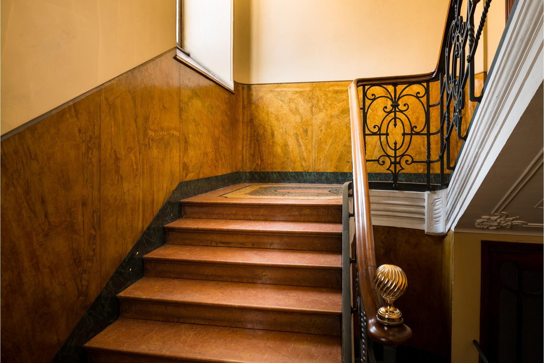 Prestigioso appartamento in villa nel cuore di Torino - 11