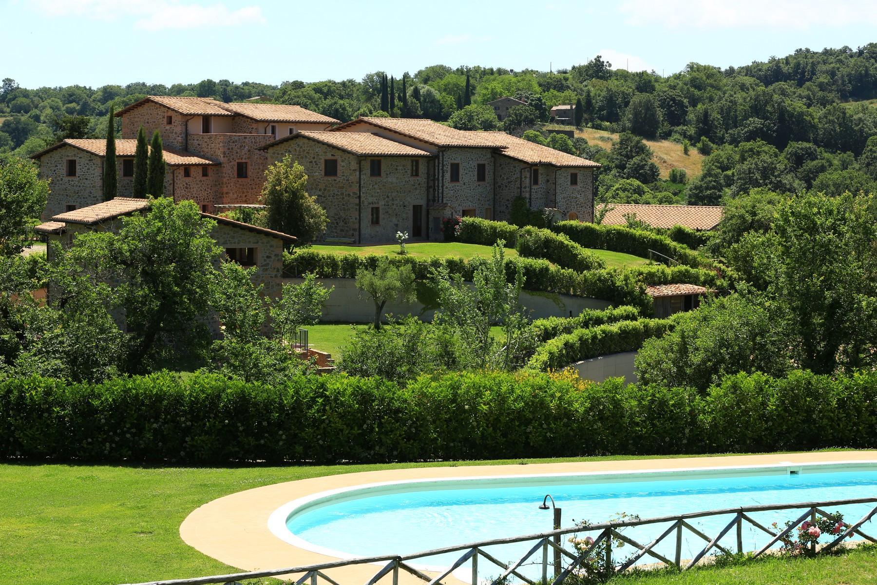 Luxury apartment in Maremma - 19