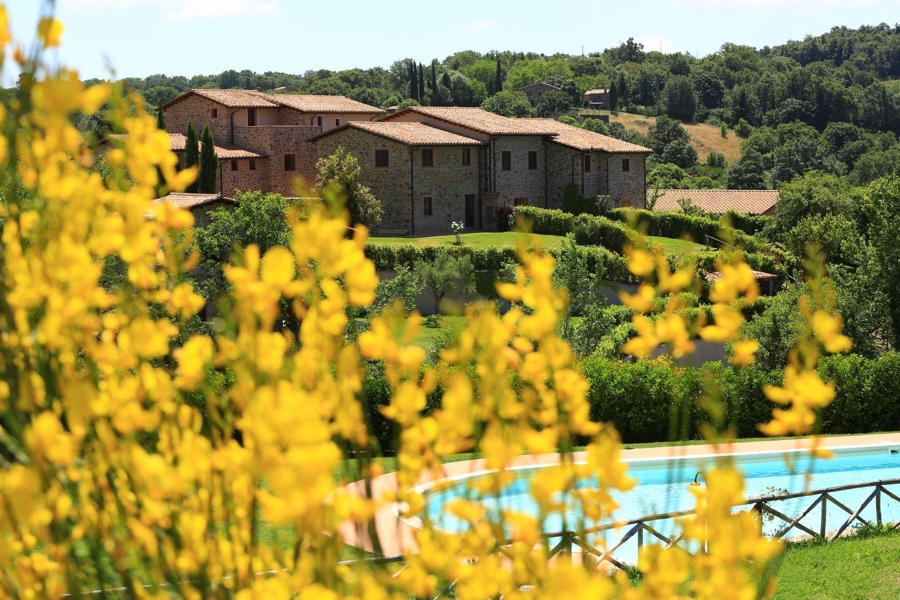 Luxury apartment in Maremma - 24