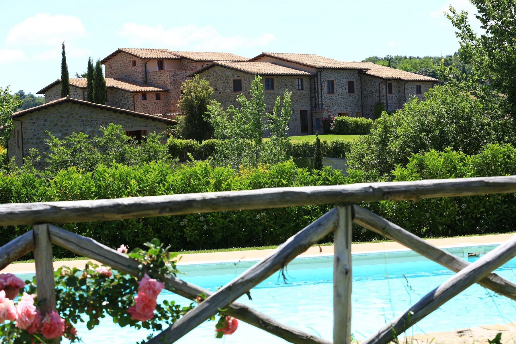 Luxury apartment in Maremma - 25