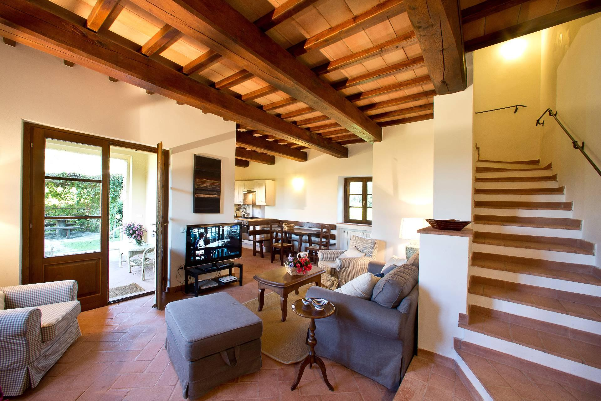 Luxury apartment in Maremma - 4