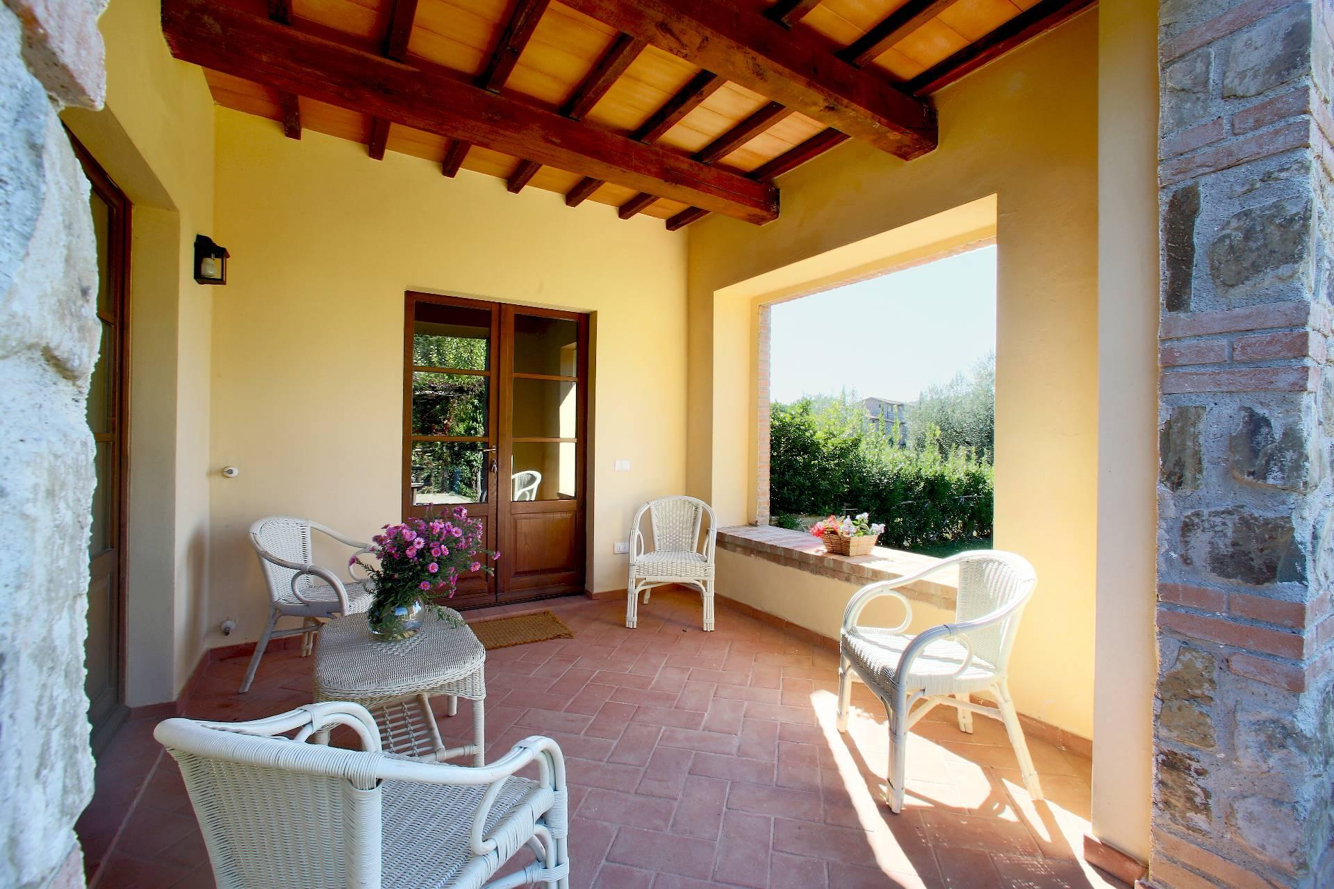 Luxury apartment in Maremma - 6