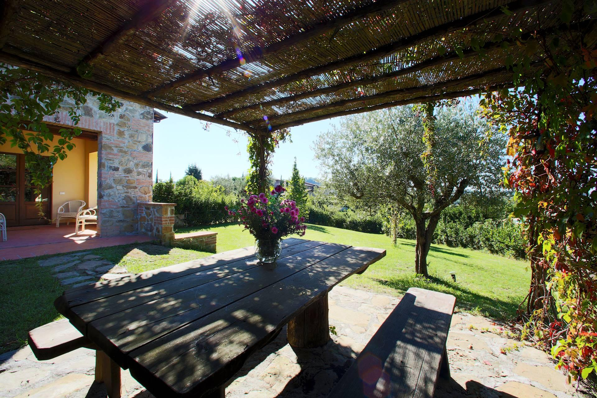 Luxury apartment in Maremma - 1