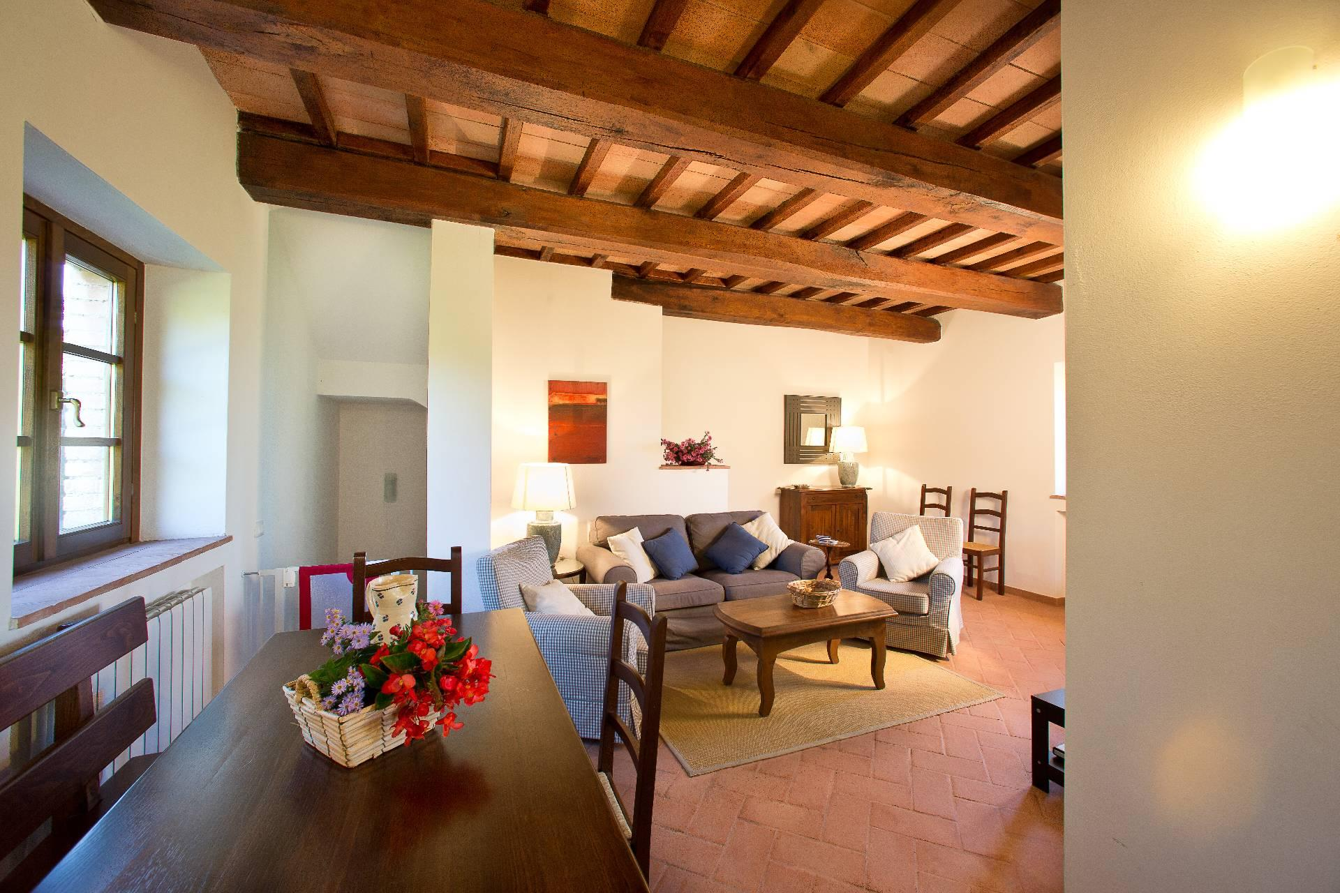 Luxury apartment in Maremma - 3