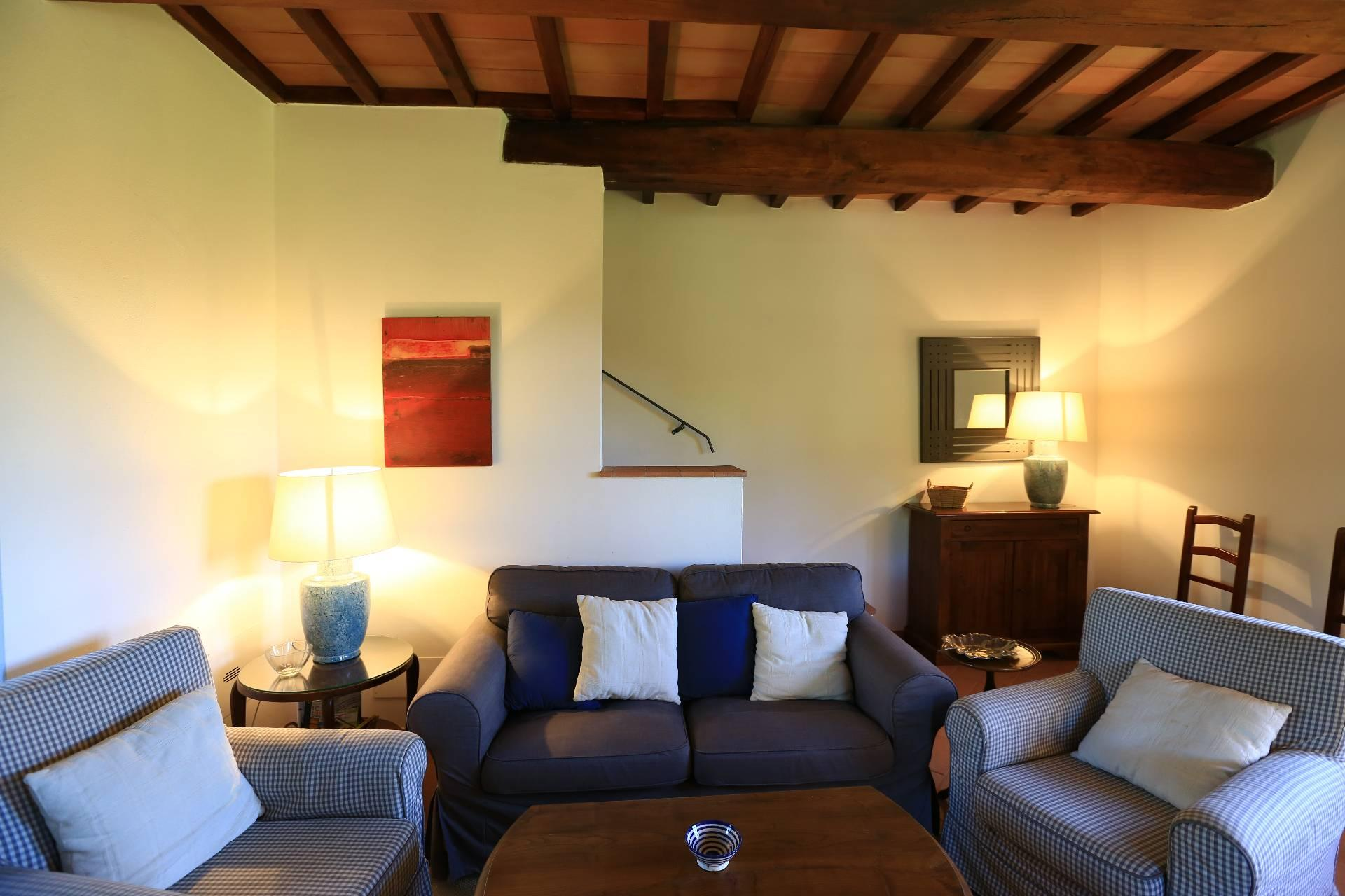 Luxury apartment in Maremma - 5