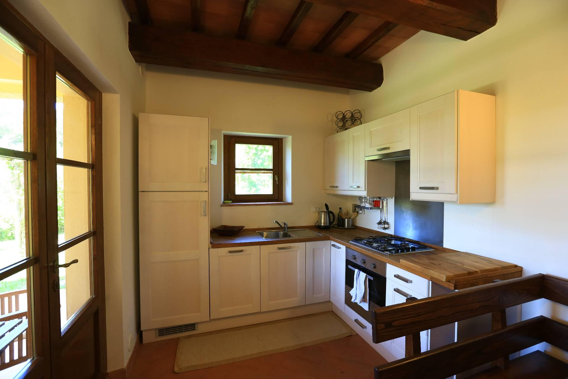 Luxury apartment in Maremma - 7