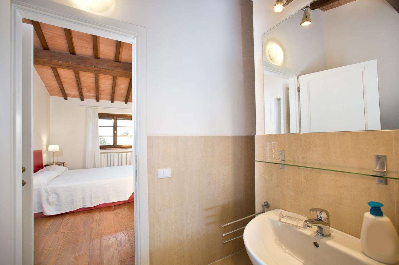 Luxury apartment in Maremma - 10