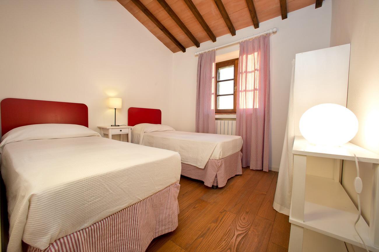 Luxury apartment in Maremma - 11