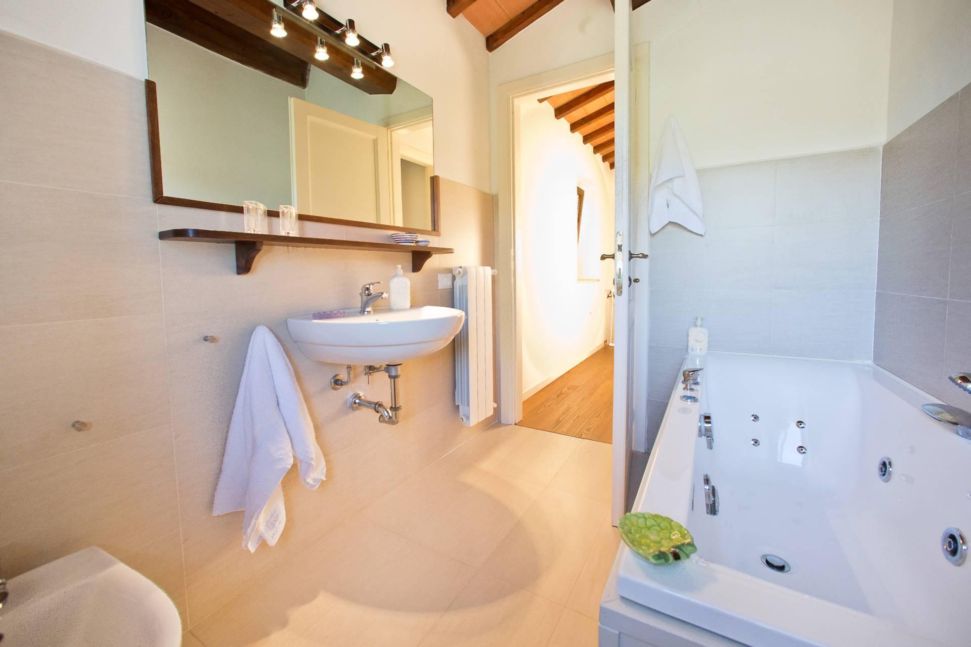 Luxury apartment in Maremma - 13