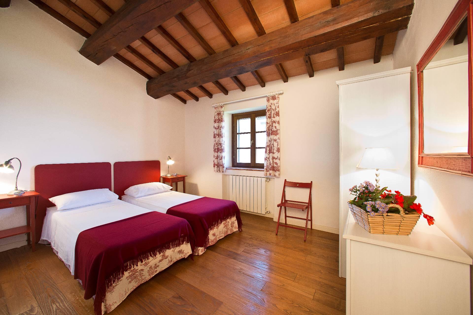 Luxury apartment in Maremma - 14