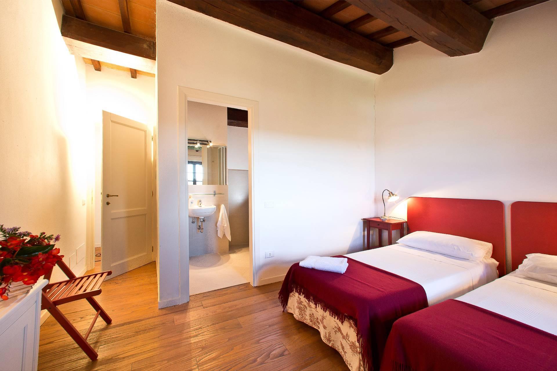 Luxury apartment in Maremma - 15