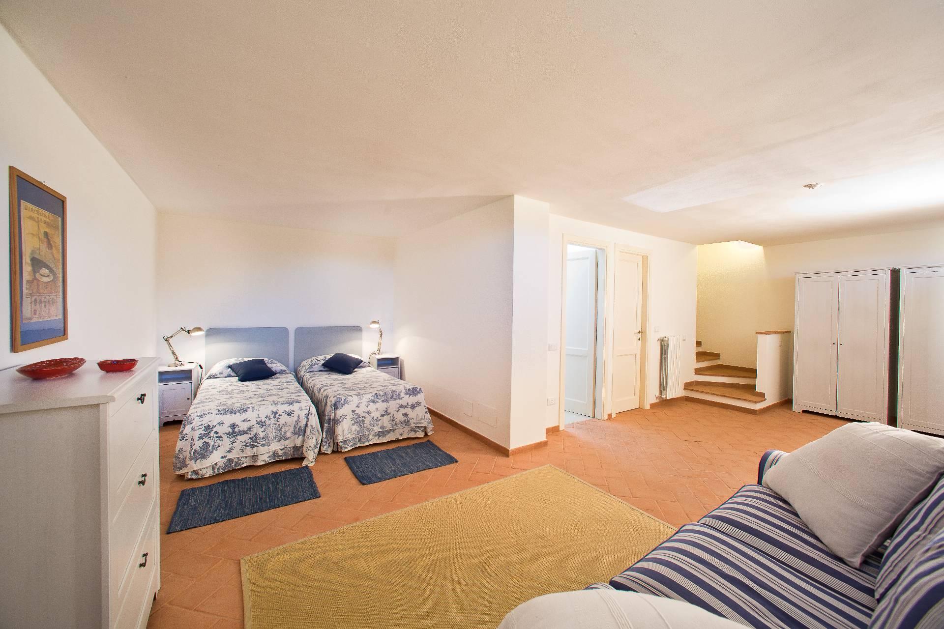 Luxury apartment in Maremma - 17