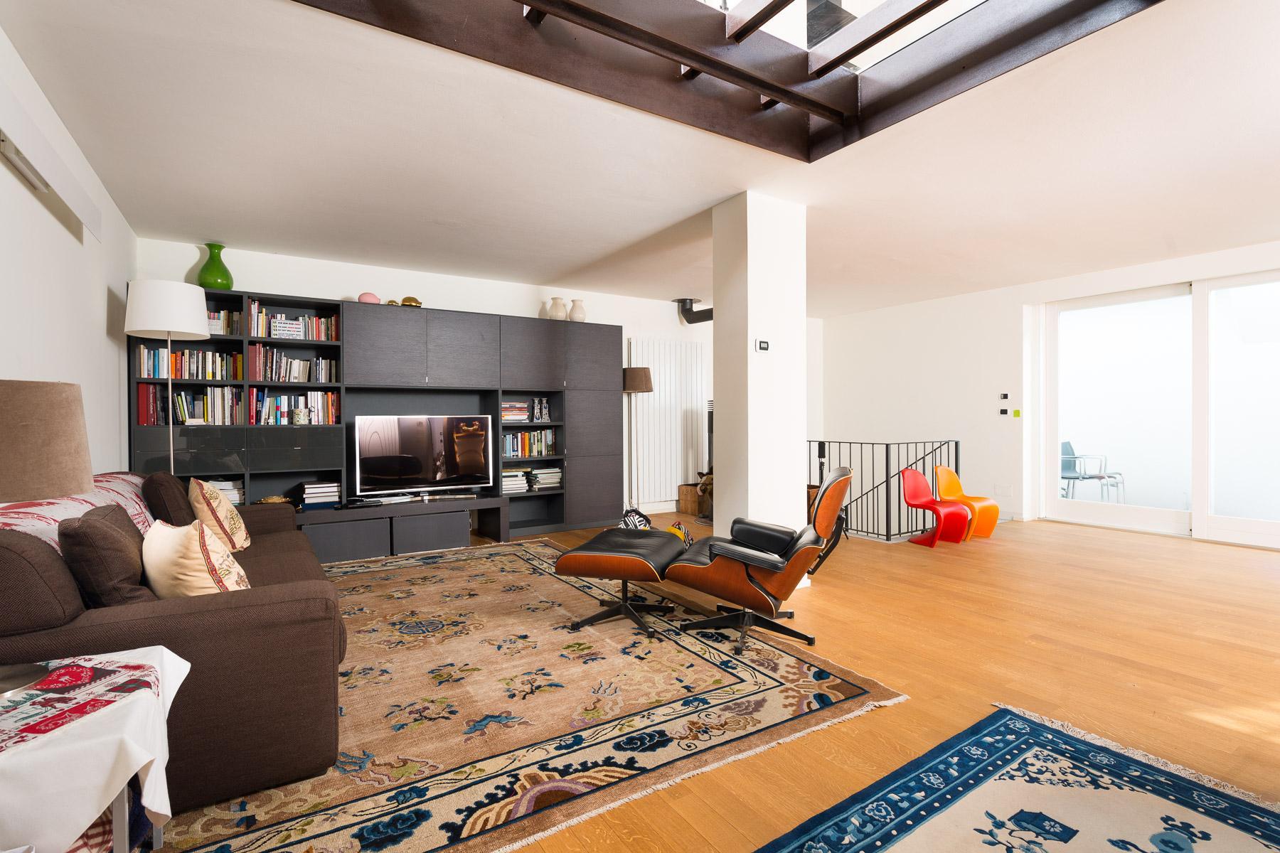 位于d'epoca a Chieri小镇历史悠久别墅内的奢华公寓 - 5