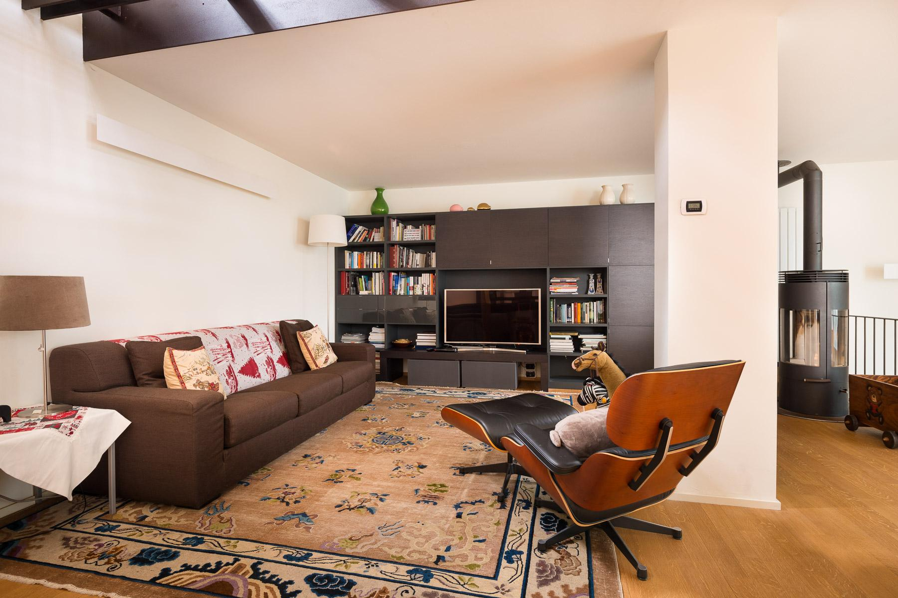 Appartamento in villa d'epoca a Chieri - 4