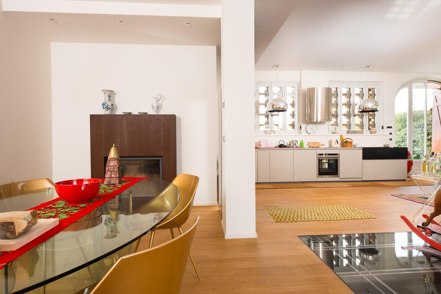 Appartamento in villa d'epoca a Chieri - 7