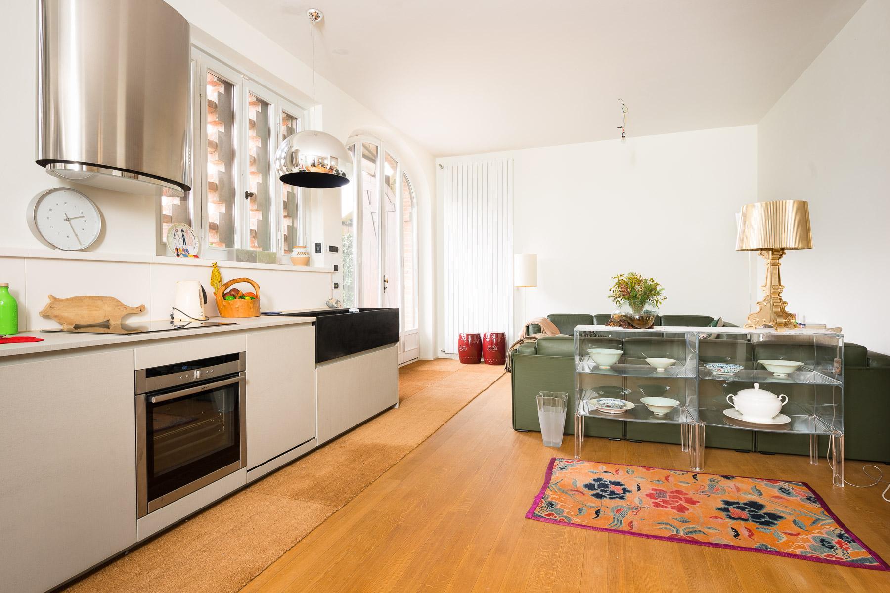 Appartamento in villa d'epoca a Chieri - 8