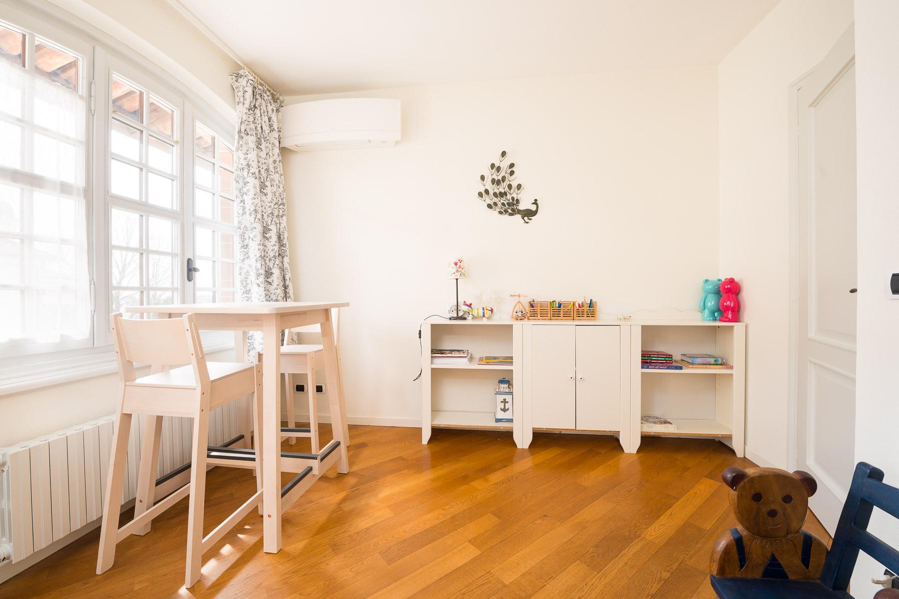 Apartment in a historical villa in Chieri - 13
