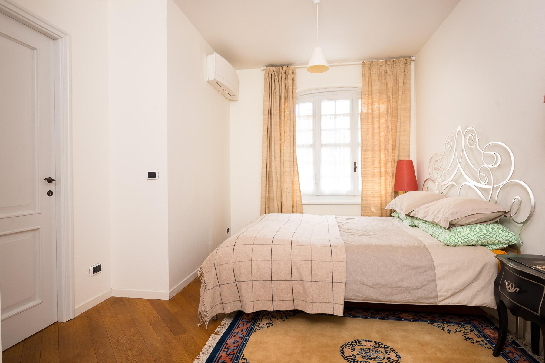 位于d'epoca a Chieri小镇历史悠久别墅内的奢华公寓 - 14