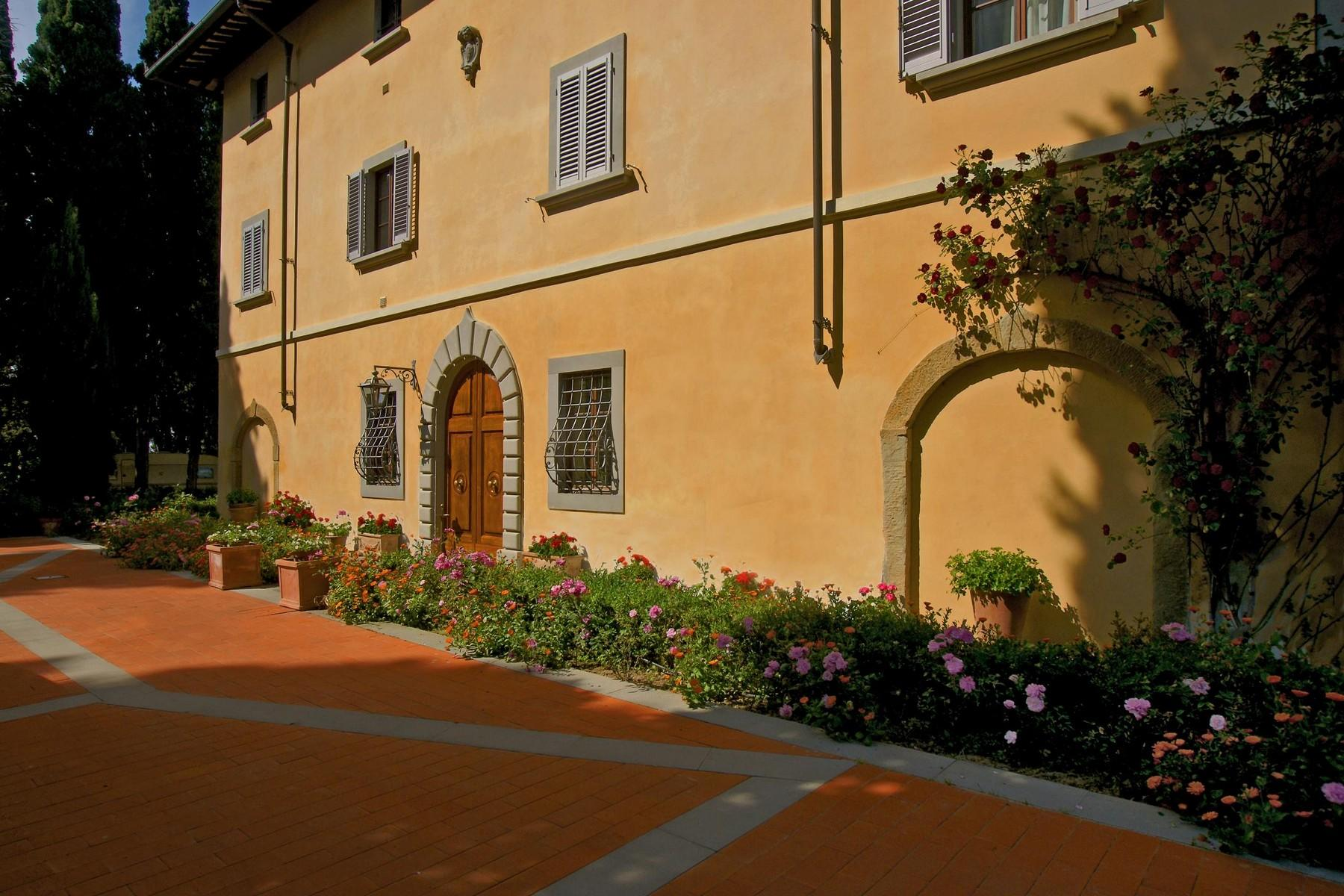 Charming holiday resort in the heart of Tuscany - 11