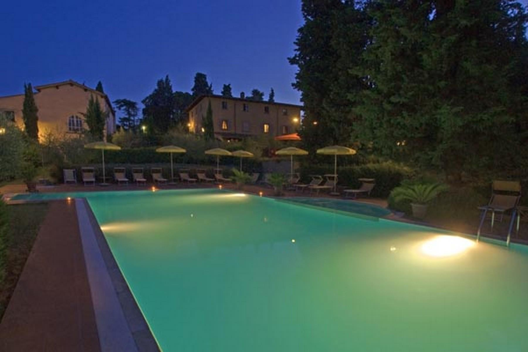 Charming holiday resort in the heart of Tuscany - 13