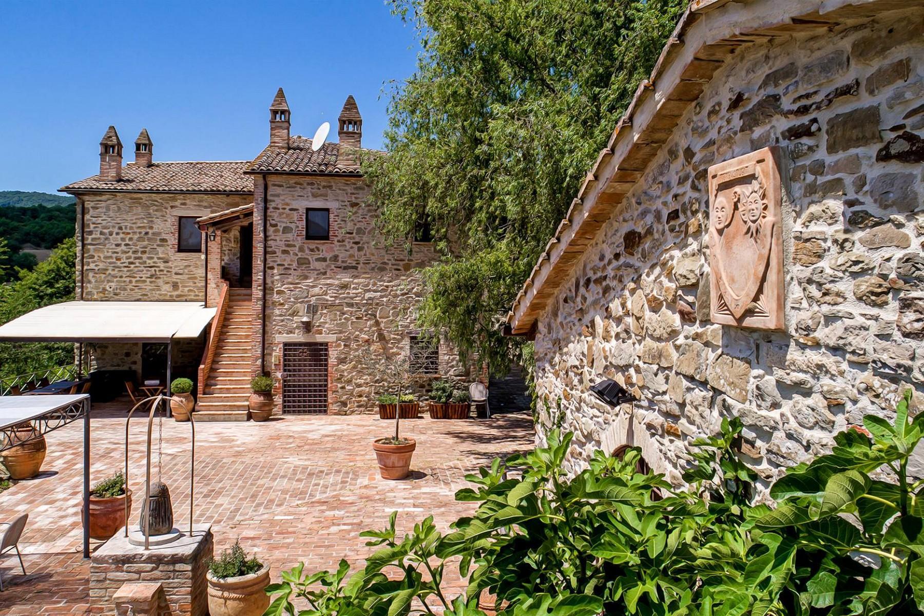 Antico convento del 1200 interamente restaurato - 3