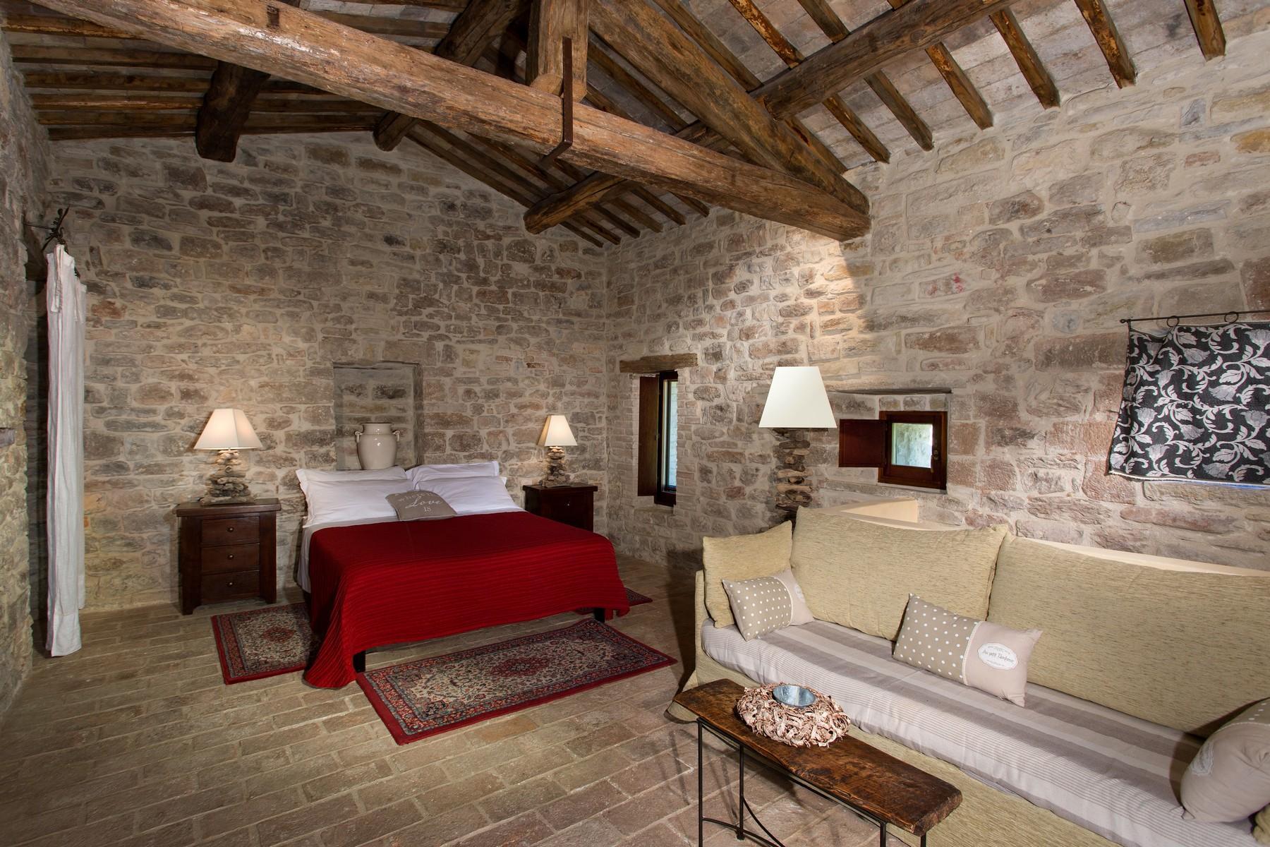 Antico convento del 1200 interamente restaurato - 5
