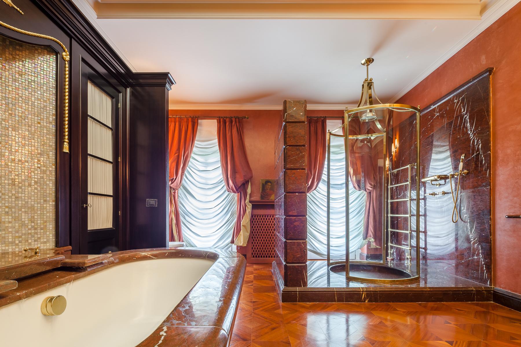 坐落在米兰和都灵之间的白宫 - 30