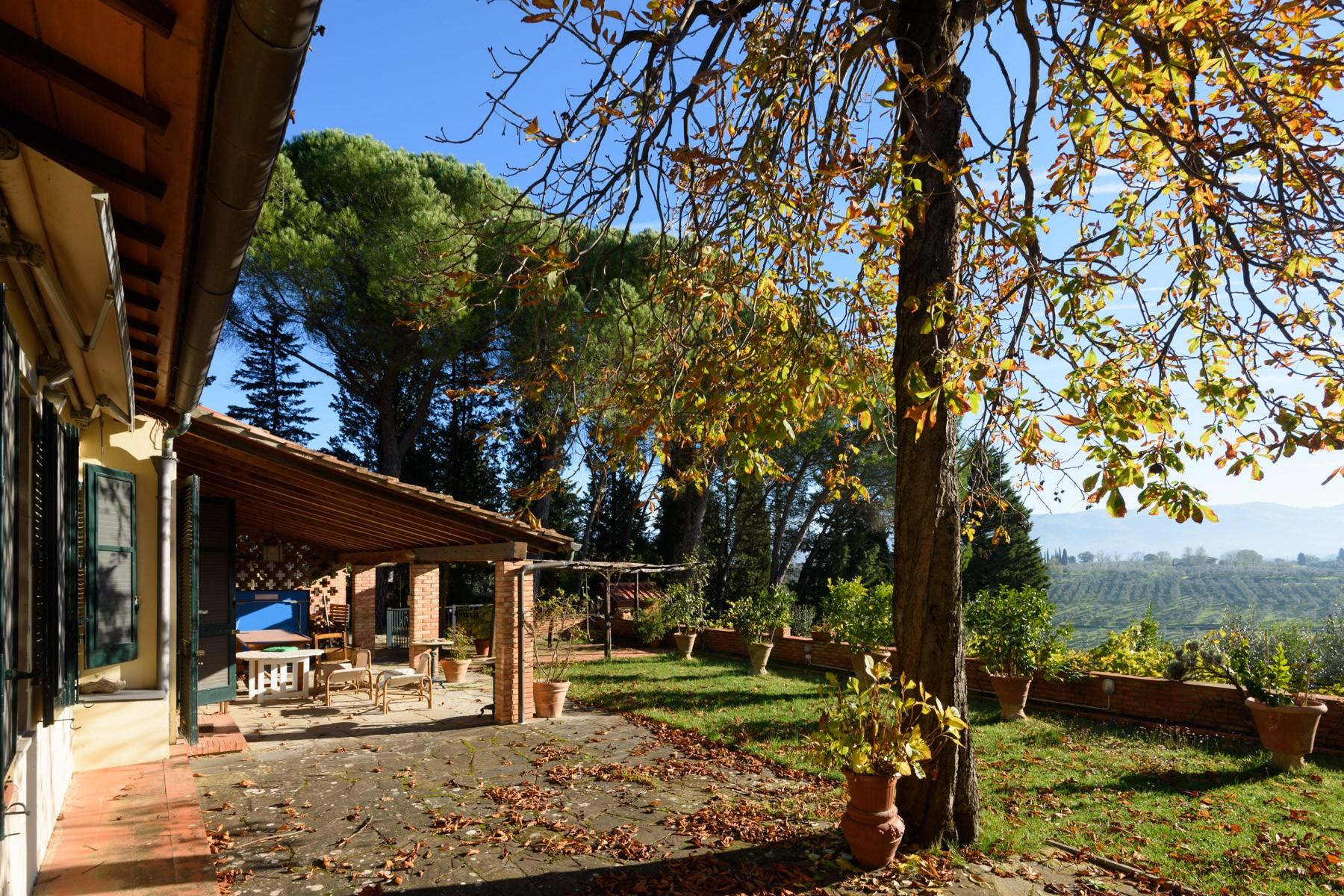 Marvelous villa in the chianti countryside - 2