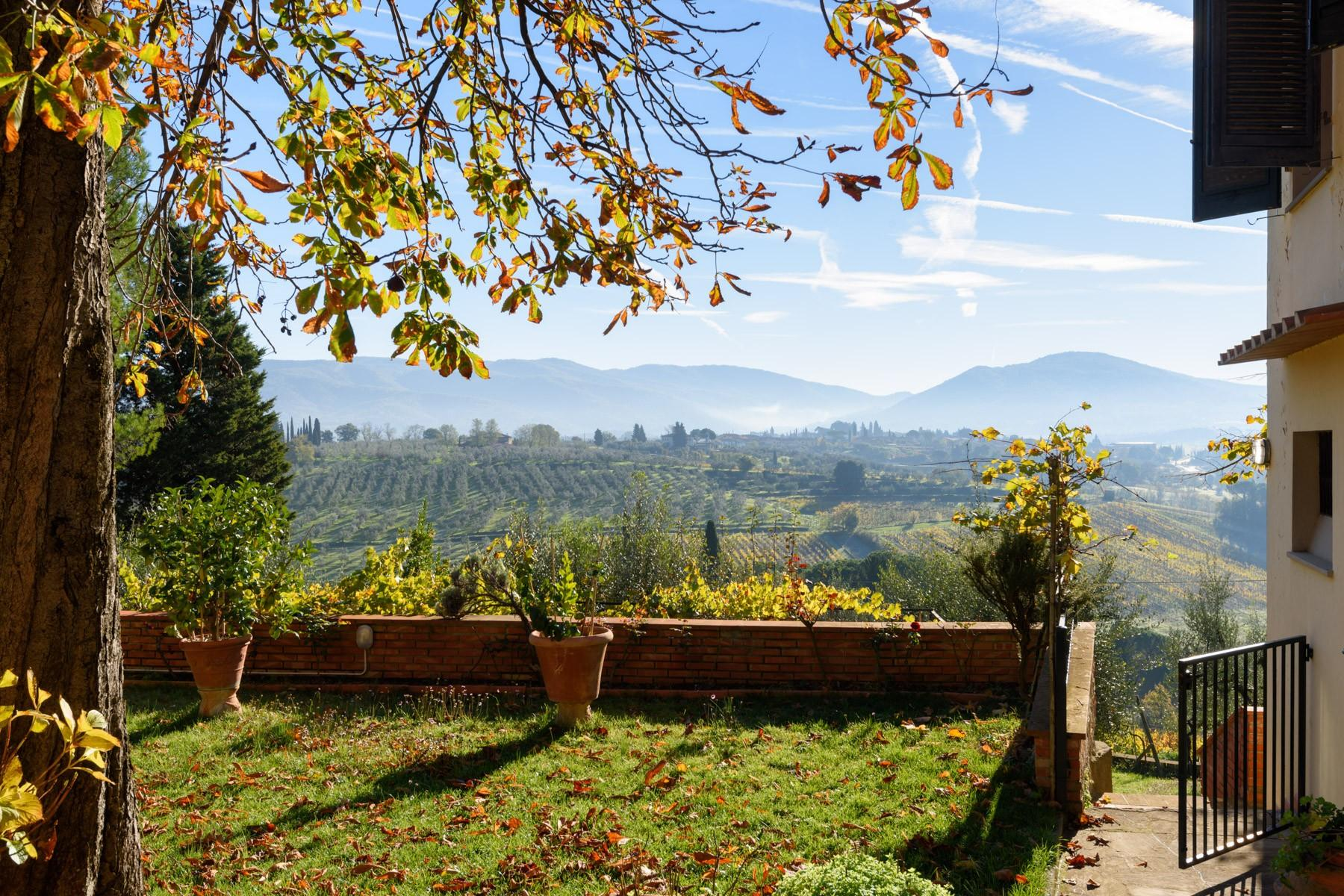 Marvelous villa in the chianti countryside - 3