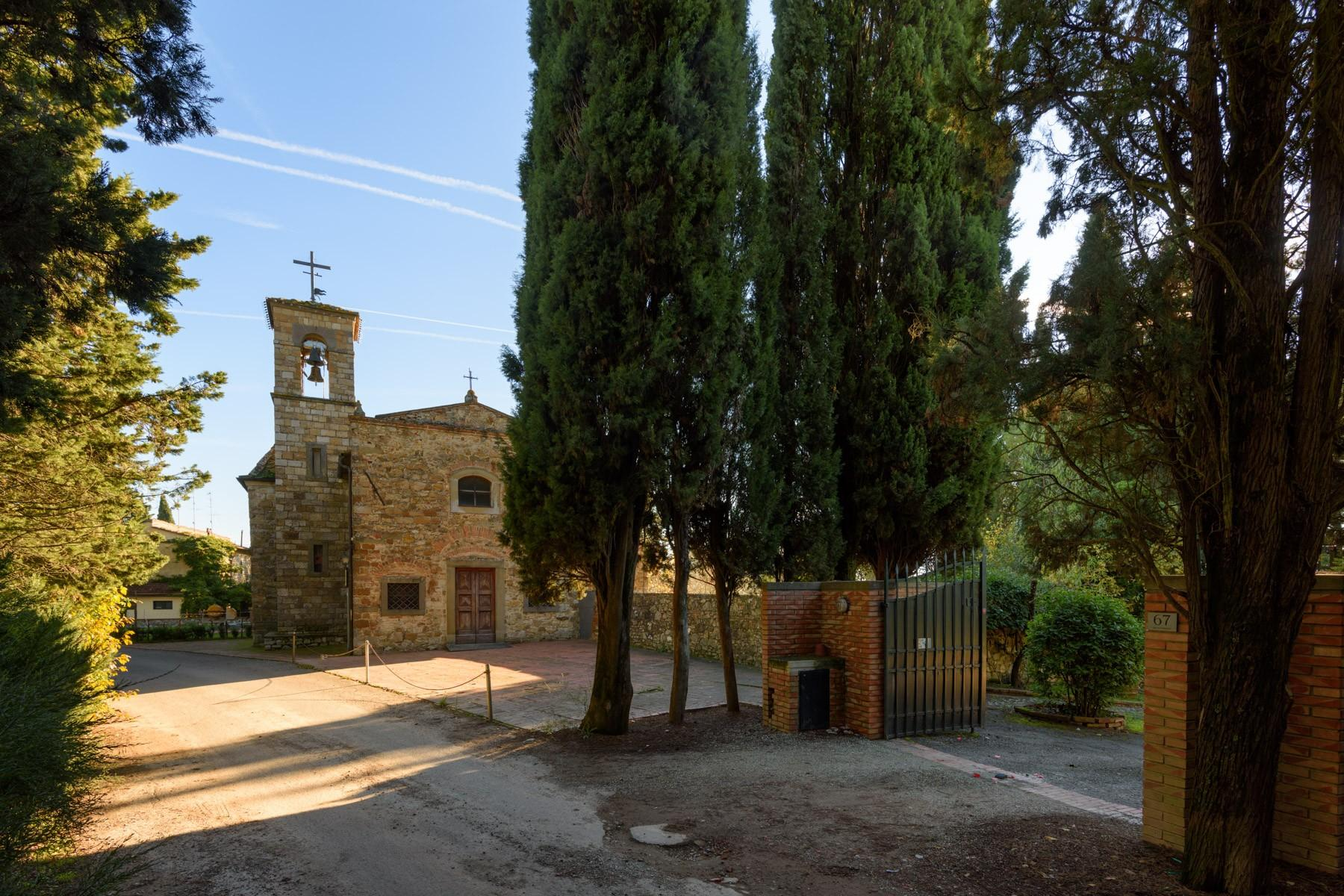 Marvelous villa in the chianti countryside - 5