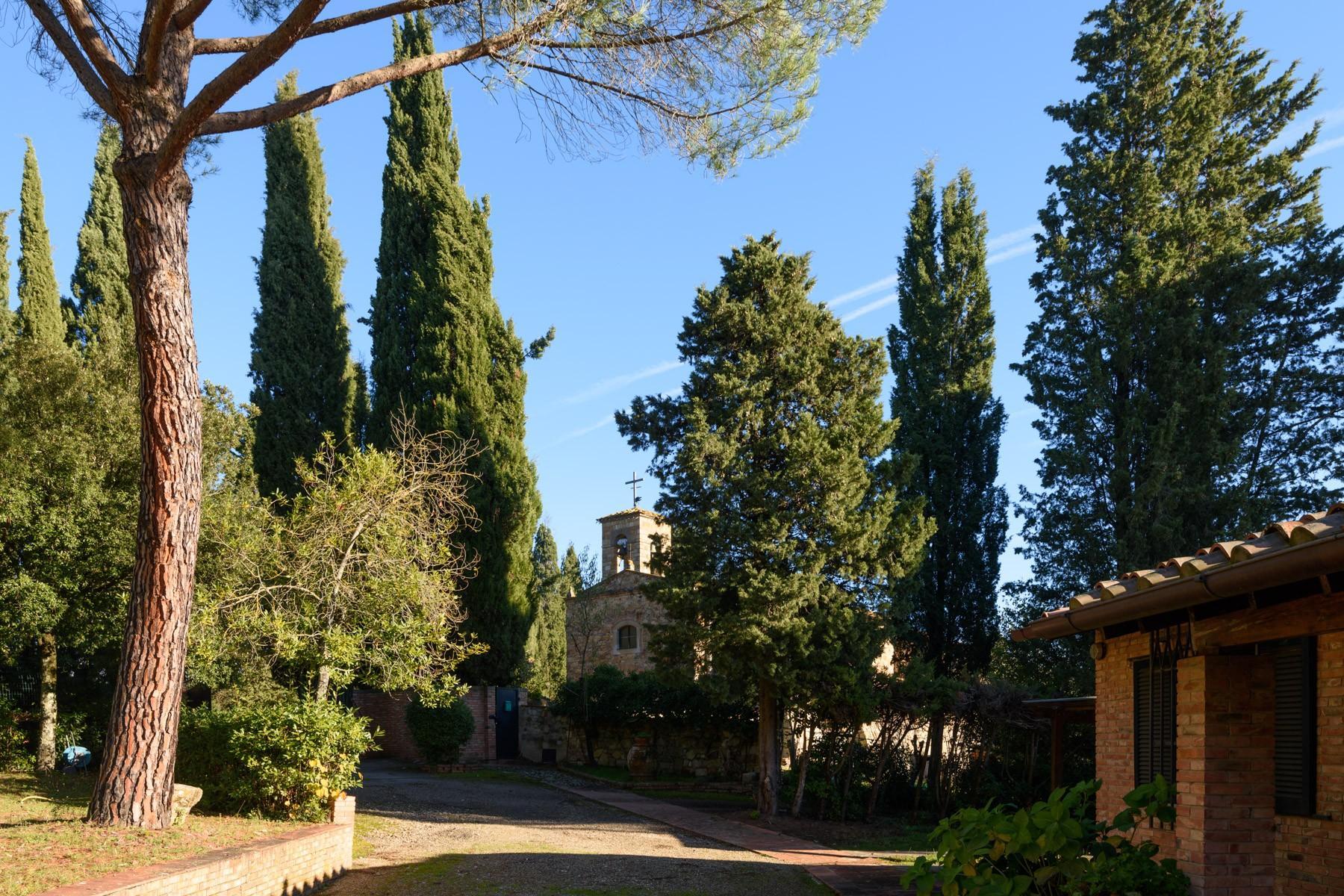 Merveilleuse villa dans les campagnes du chianti - 7