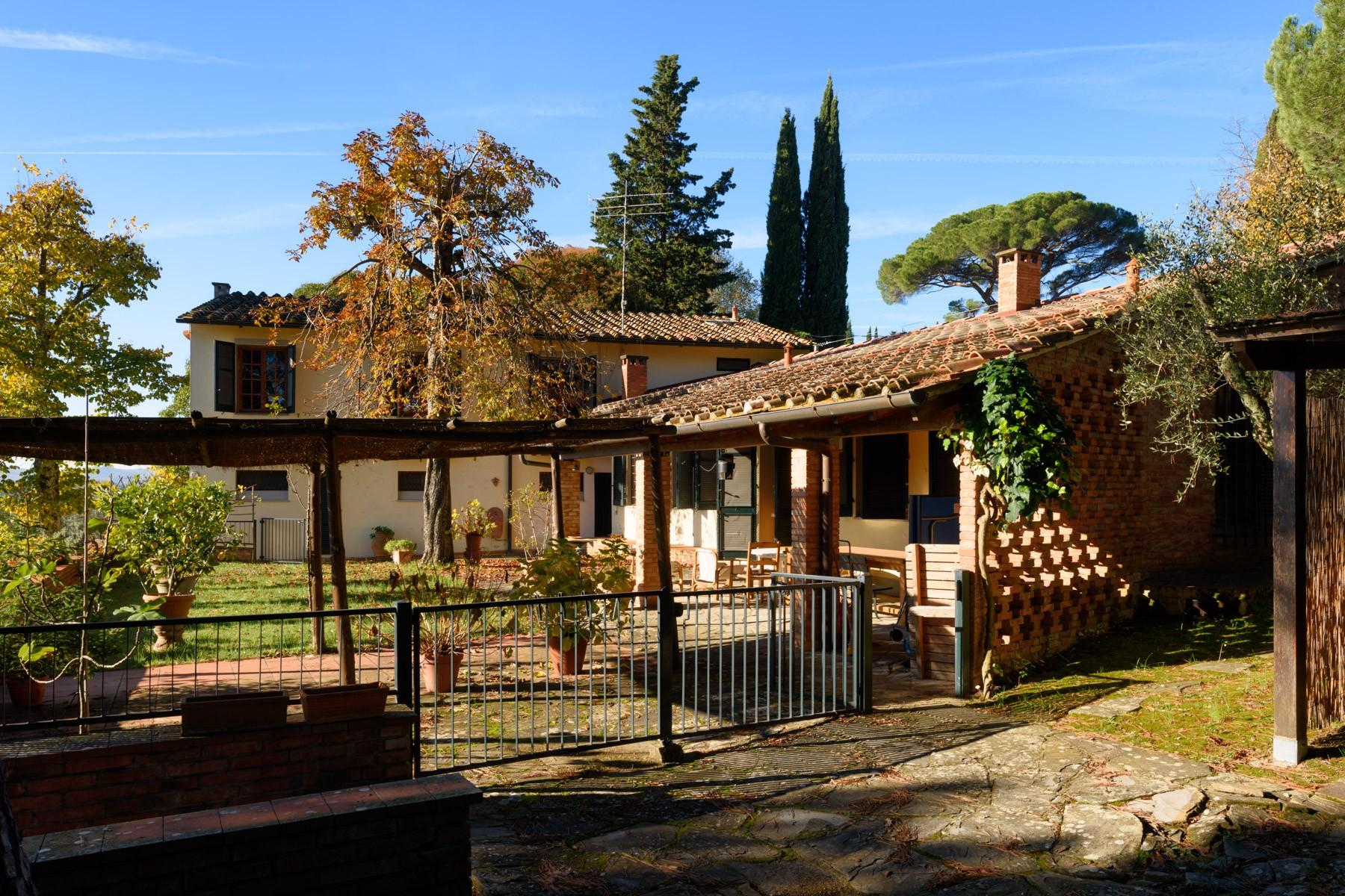 Marvelous villa in the chianti countryside - 4