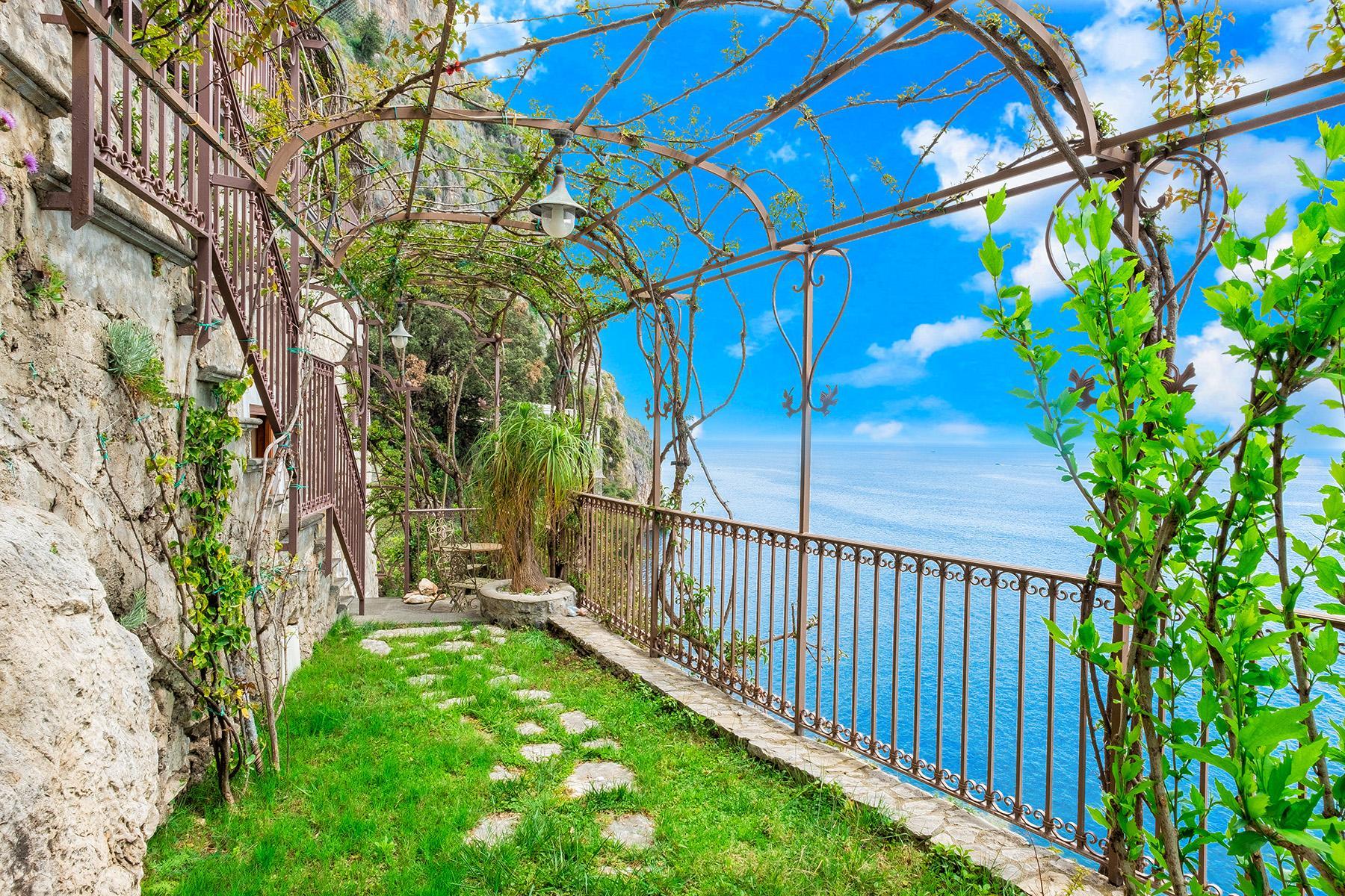 令人叹为观止的海景别墅 - 6