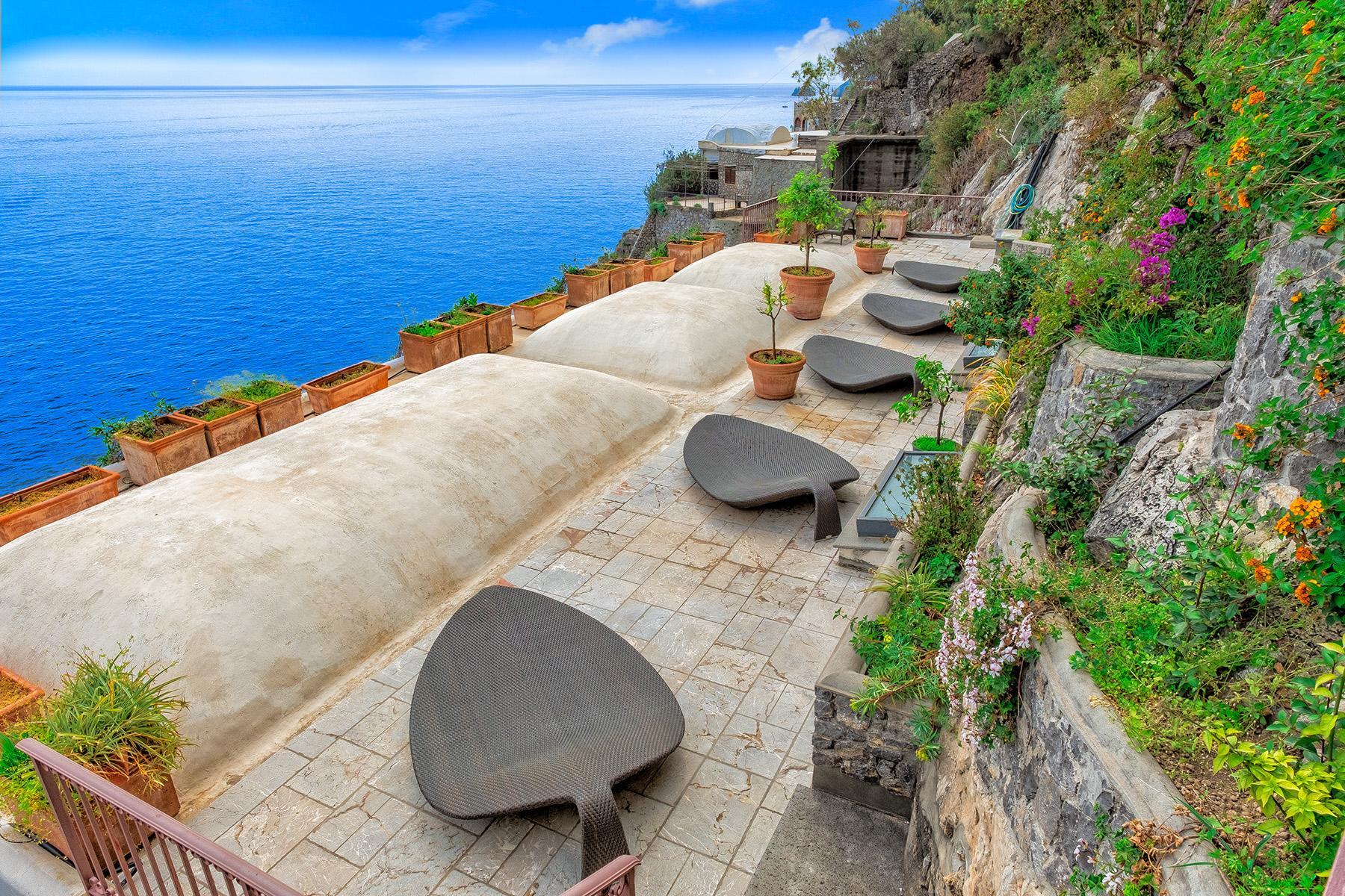 Amazing pieds dans l'eau Villa with pool - 32