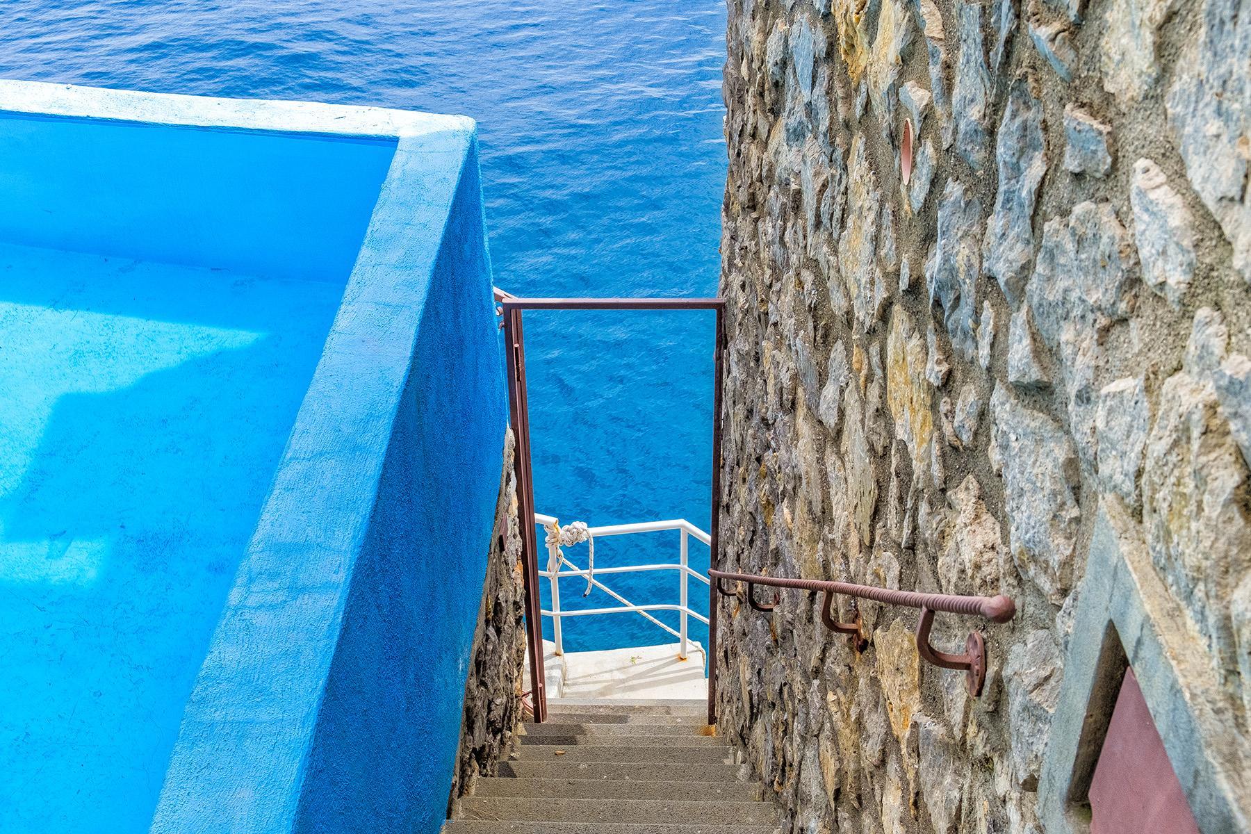 Amazing pieds dans l'eau Villa with pool - 35