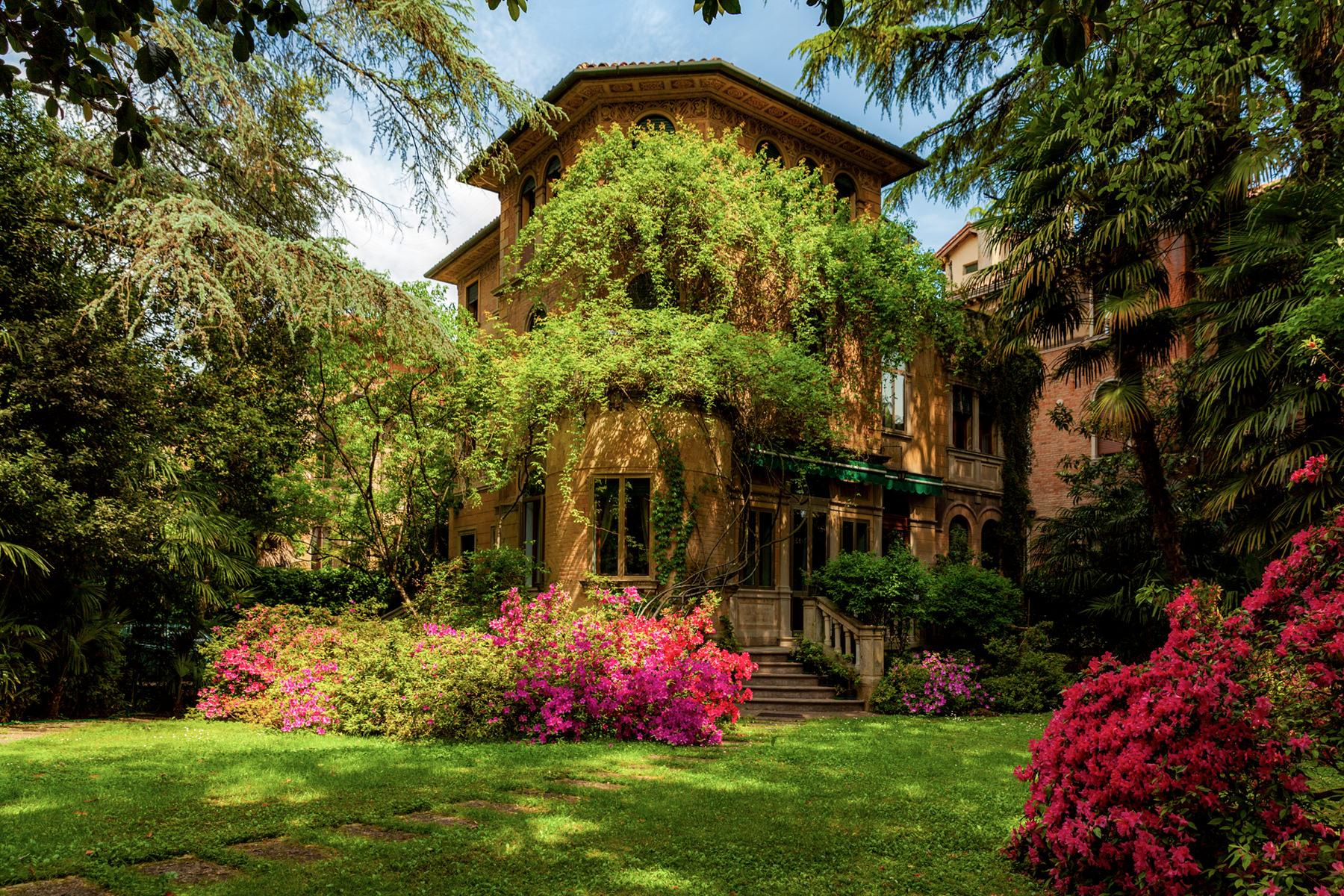 Wonderful Art Nouveau villa in the heart of Treviso - 1