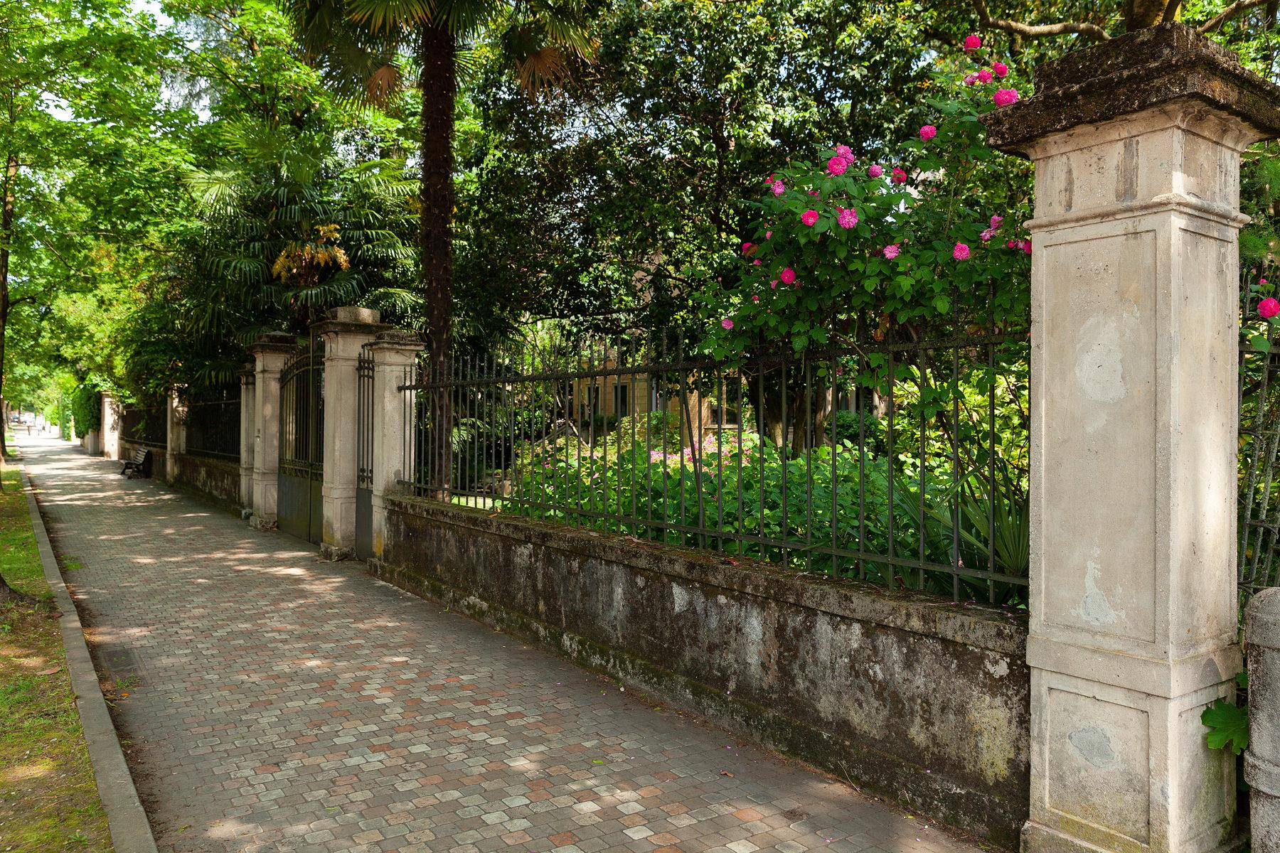Wonderful Art Nouveau villa in the heart of Treviso - 5