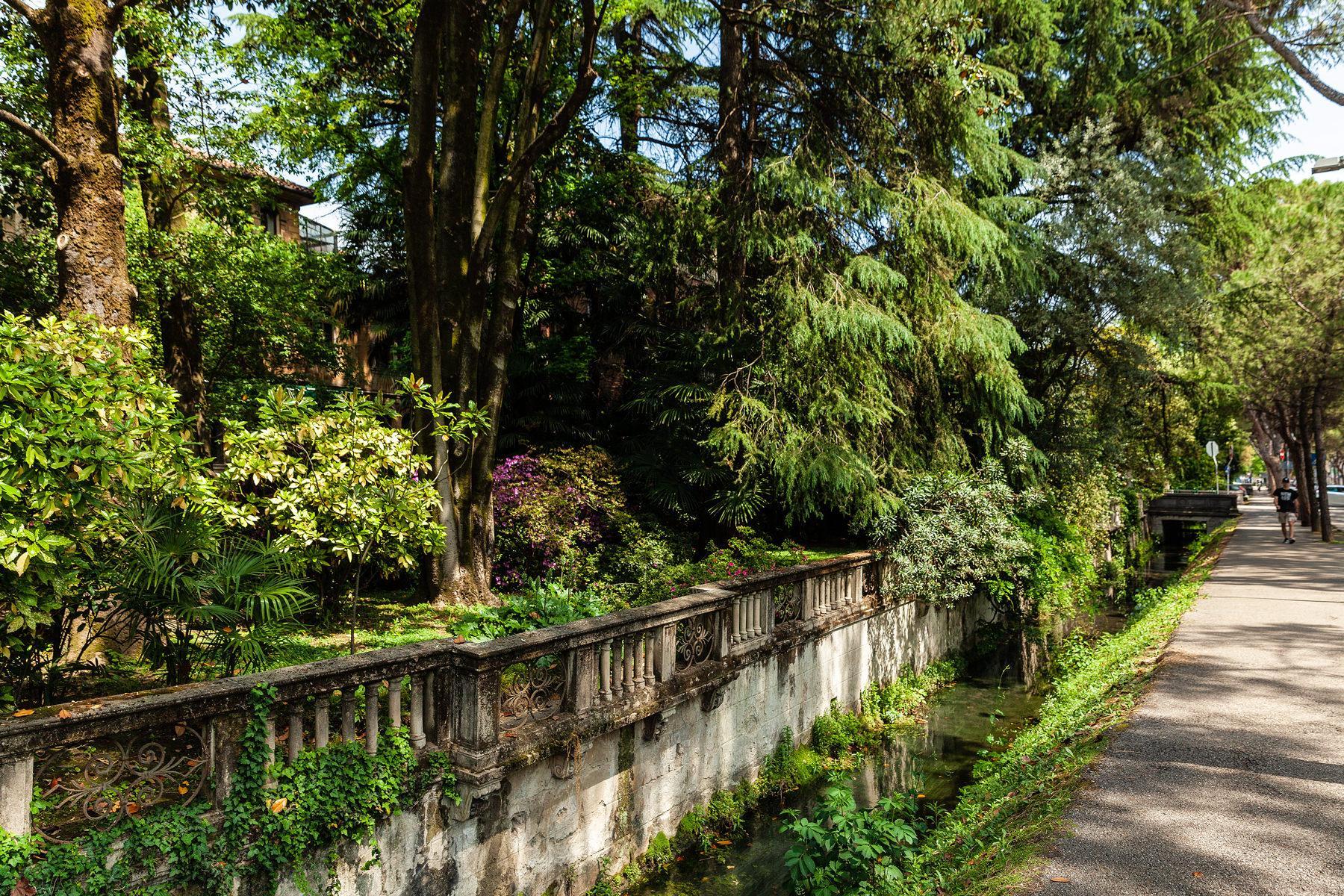 Meravigliosa villa Liberty nel cuore di Treviso - 24
