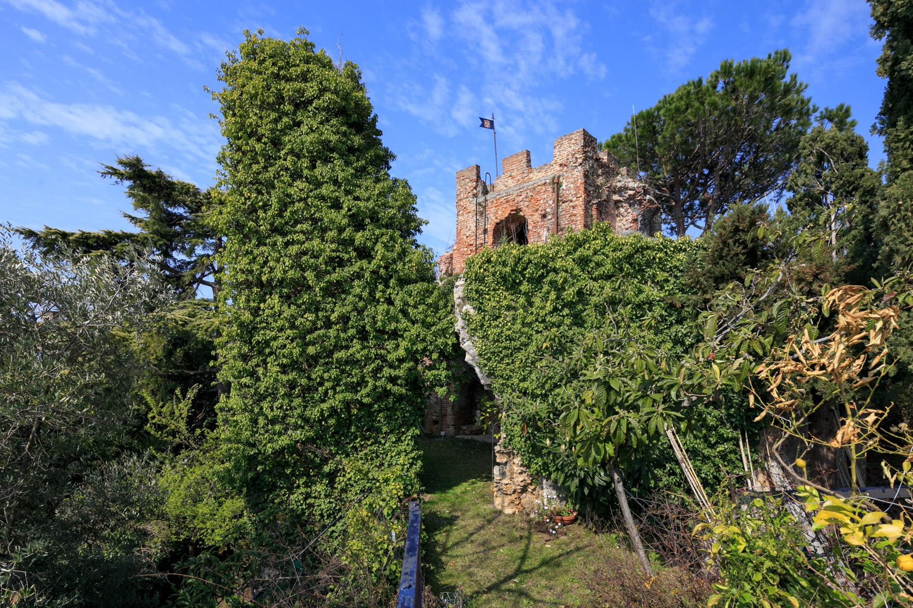 Wonderful castle on the hills of Versilia - 3