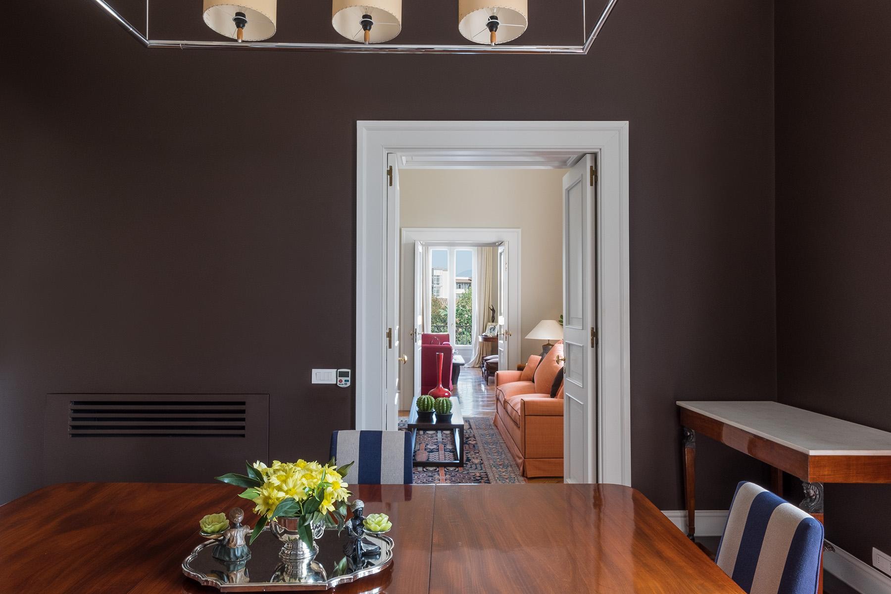 Wunderschöne Penthouse mit Blick - 24