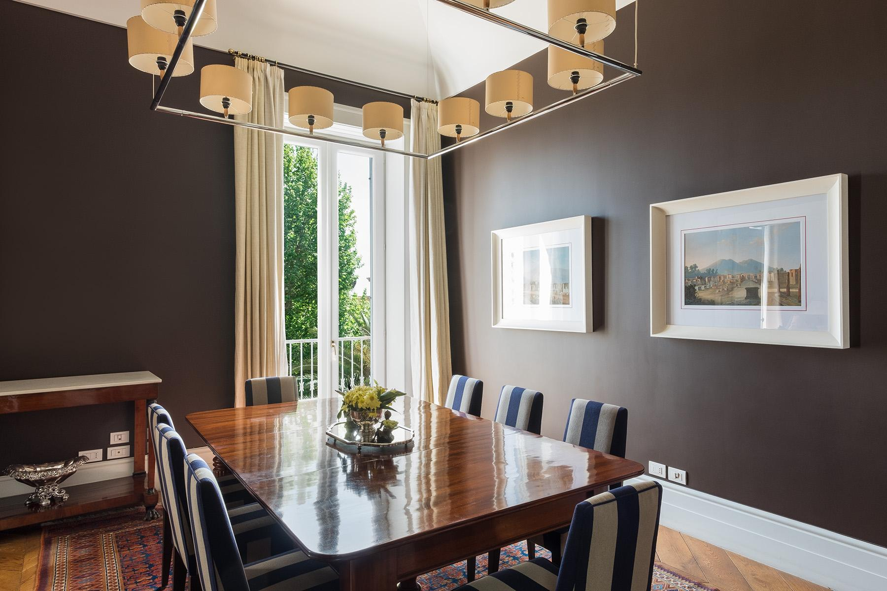Wunderschöne Penthouse mit Blick - 12