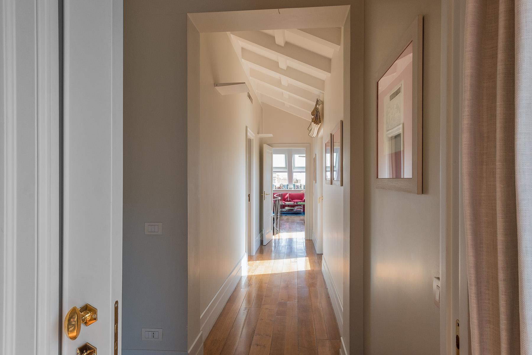 Wunderschöne Penthouse mit Blick - 21