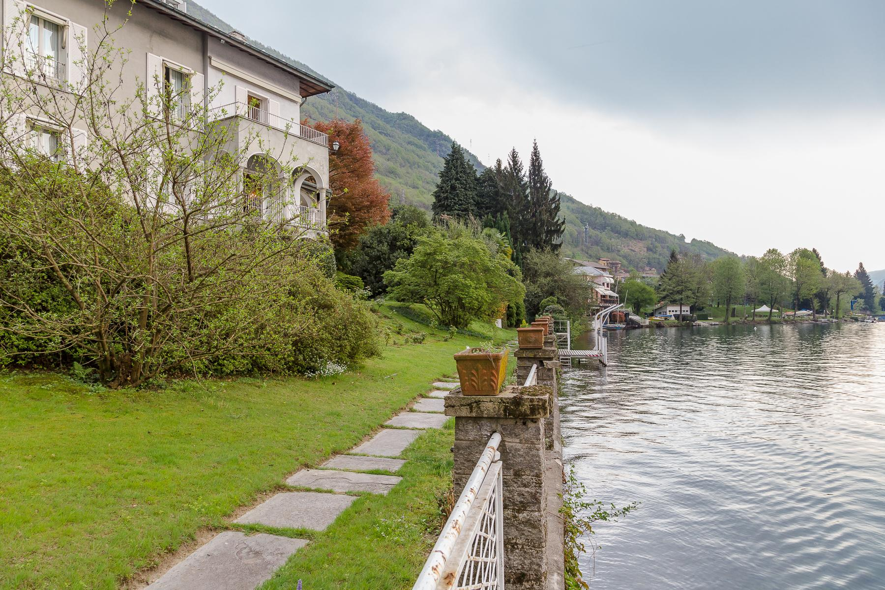 The 'Italian flavor' on Lake Orta - 4